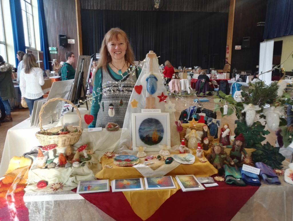 Milngavie Makers Market